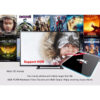 H96 Pro Android TV Box - Android 6.0 TV Box - NTDADP-E682