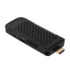 H96 Pro Android TV Stick - Android 7.1, Octa-Core CPU, WiFi, Google Play, Kodi 17.3, Bluetooth 4.0, 2GB RAM, 4K Support, NTDADP-E790 NuTechDirect