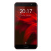 Ulefone Gemini Pro Android Smartphone - Deca-Core CPU, 4GB RAM, Android 7.1, Dual-Lens 13MP Camera, Dual-IMEI (Red)