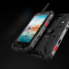 Conquest S8 Rugged Phone 2017 Edition - 4G, Android 6.0, IP68, GPS, IR Transmiter, Walkie Talkie, Octa Core CPU, 4GB RAM (Red)