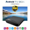 4K Android TV Box (3GB) - NTDAHE-E747