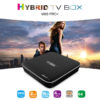 MECOOL M8S Pro Android TV Box (2GB) - NTDAHE-E781