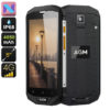 Rugged Android Phone AGM A8 SE - NTDAIU-RM011 - IP68, Android 7.0, Dual-IMEI, 4G, Quad-Core CPU, 2GB RAM, 1080p Display