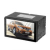 2 DIN Nissan Android Media Player - NTDAIY-C552