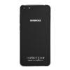 Android Smartphone Siswoo C5 Blade (Black) - NTDAIY-SM064-Black